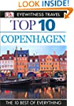 DK Eyewitness Top 10 Travel Guide: Co...