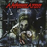 All for You by Afm Records Germany