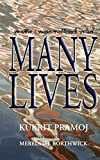 img - for Many Lives book / textbook / text book