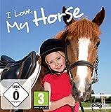I love My Horse