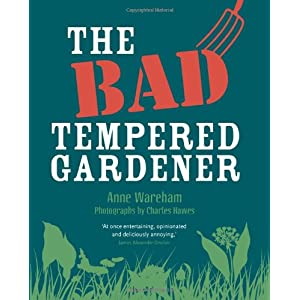51jEQNIsSbL. SL500 AA300  The Bad Tempered Gardener...shes not really