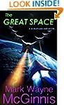 The Great Space (Scrapyard Ship Book 6)