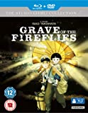 Grave Of The Fireflies (Blu-ray + DVD) [1988]