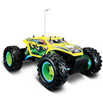 Maisto Tech Radio Control Rock Crawler