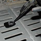 Universal Kickstand Side Stand Plate Pad Base anti-sink ANTI-SCRATCH soft ground parking