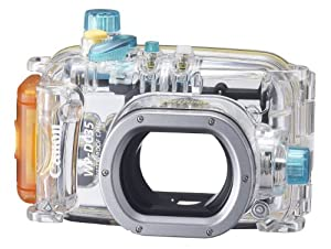 Canon WP-DC35 Waterproof Camera Case for PowerShot S90