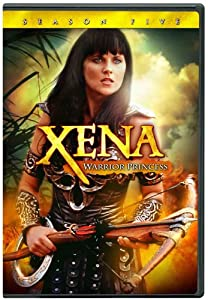 Xena: Warrior Princess - Season Five