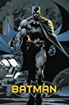 Batman  Comic Poster The Dark Knight Walking At Night  Attack