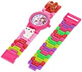 LEGO Kids' 9005220 Friends Olivia Accessories Link Watch