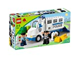LEGO Duplo Town 5680 - Polizeitransporter hergestellt von LEGO