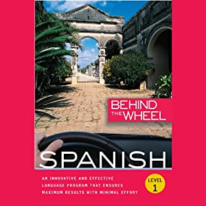 Behind the Wheel - Spanish 1 | [Behind the Wheel, Mark Frobose]