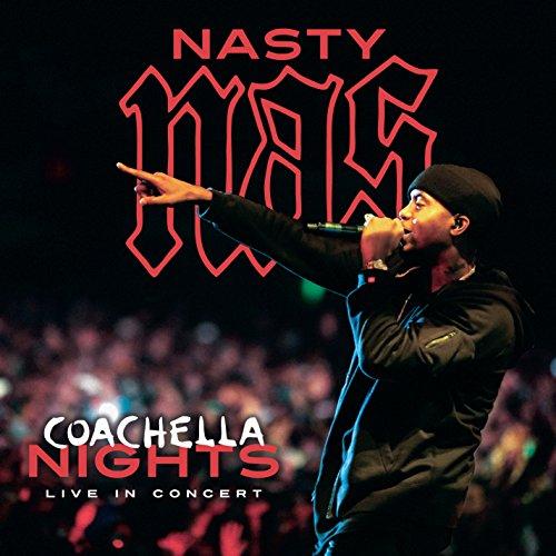 Nas - Coachella Nights (Live) MP3