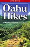 img - for Oahu Hikes: The Best Hikes and Walks on the Island (Lone Pine Guide) by Harris, Yvonne (2007) Paperback book / textbook / text book
