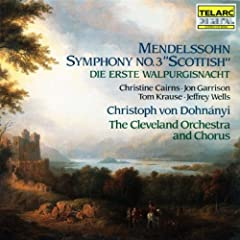"Symphony No. 3 in A minor, Op. 56 ""Scottish:"" II. Vivace no troppo"