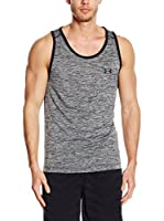 Under Armour Camiseta Tirantes Ua Tech (Negro)