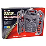 Allied Tools 49051 123-Piece Mechanics Tool Set (Tamaño: 123pc)