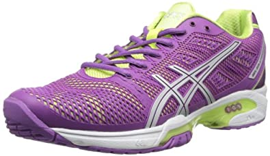 Buy ASICS Ladies Gel-Solution Speed 2 Tennis Shoe by ASICS