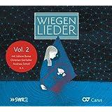 """Wiegenlieder Vol.2von """"Andreas Scholl"""""""