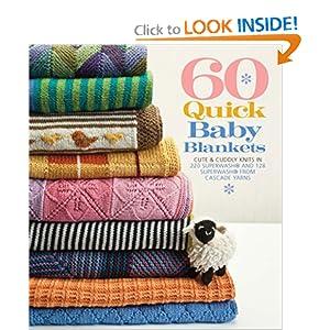 baby knit Pattern