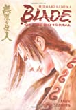 Blade of the Immortal Volume 6: Dark Shadows: Dark Shadows v. 6
