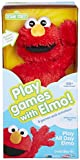 Playskool Sesame Street Play All Day Elmo