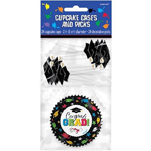 Graduation Cupcake Combo Pack