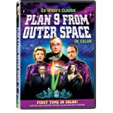 Plan 9 from Outer Space ~ Bela Lugosi