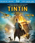 The Adventures of Tintin [Blu-ray 3D...
