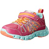 Stride Rite Girls Propel A/C Athletic Shoe