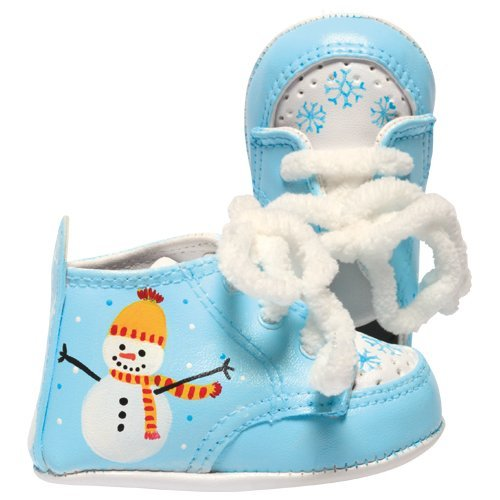 Snow Baby Lil Tootsie Baby Shoes in Gift Box 0 - 6 Months