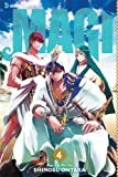 Image of Magi 4