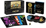 Star Trek - 50th Anniversary Collection [Blu-ray] [Limited Edition]