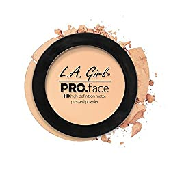 L.A. Girl Pro Face HD Matte Pressed Powder Porcelain