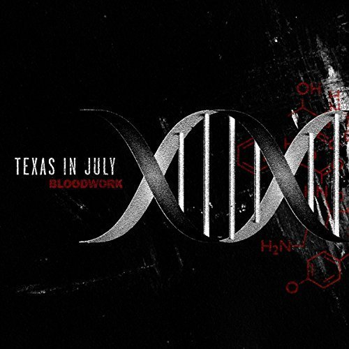 Bloodwork by Texas In July