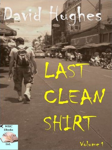 Amazon.com: Last Clean Shirt Volume 1 eBook: David Hughes: Kindle Store