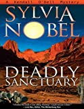img - for Deadly Sanctuary (Kendall O'Dell Mystery series) book / textbook / text book