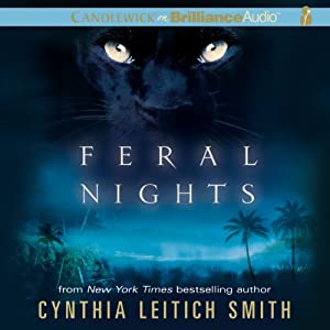 Feral Nights: Feral Series, Book 1 | [Cynthia Leitich Smith]
