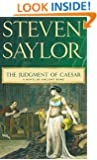 The Judgment of Caesar: A Novel of Ancient Rome (Novels of Ancient Rome)