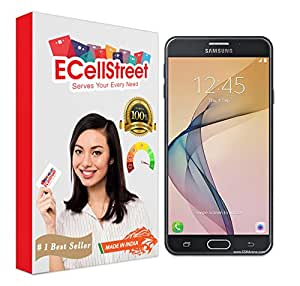 ECellStreet Premium Tempered Glass 0.3mm Toughened Glass Screen Protector For Samsung Galaxy S4 Mini i9190 + Free USB Led Light