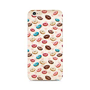 Ebby Colorful Cupcakes Premium Printed Case For Apple iPhone 6/6s