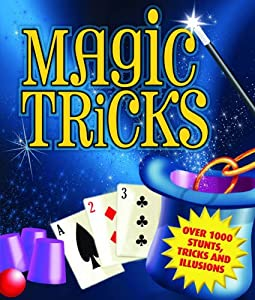 Magic Tricks (Kids Magic)