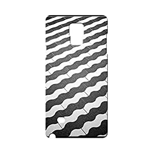 G-STAR Designer Printed Back case cover for Samsung Galaxy Note 4 - G6349