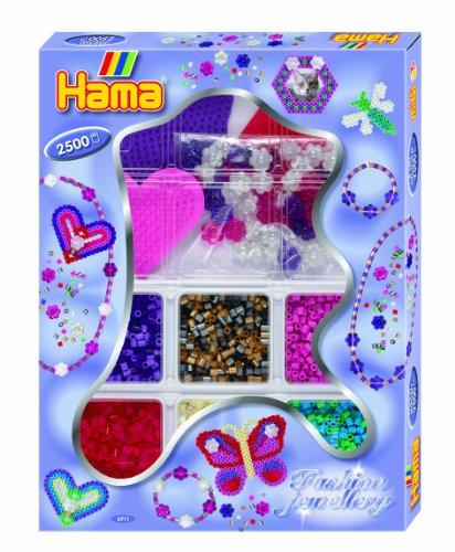 Hama / Fashion Jewelry Fuse Bead Set