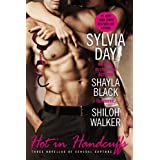Hot in Handcuffs ~ Sylvia Day