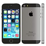 Apple iPhone 5S 32GB - Space Grey - T-Mobile, Orange, EE Networks Only