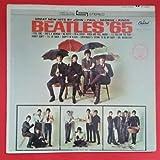 BEATLES '65 LP Vinyl VG+ Cover VG+ Apple ST 2228 J15 #2