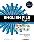 English file digital. Pre-intermediat...