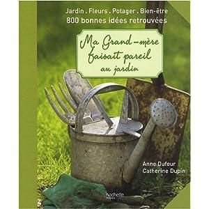 Anniversaire ookoodoo for Au jardin de ma grand mere