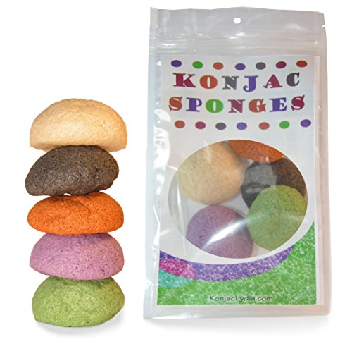 konjac-sponge-set-organic-skincare-facial-for-natural-exfoliating-and-deep-pore-cleansing-5-piece-sa