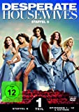 Desperate Housewives - Staffel 6, Teil 1 [3 DVDs]
